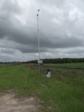 WEATHER STATION 9
